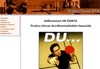 Örebro dövas bordtennisklubb